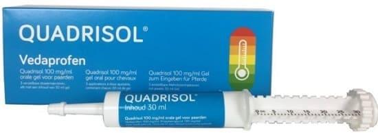 Квадрисол: гель для внутреннего применения